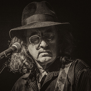 James McMurtry performs at The Kent Stage