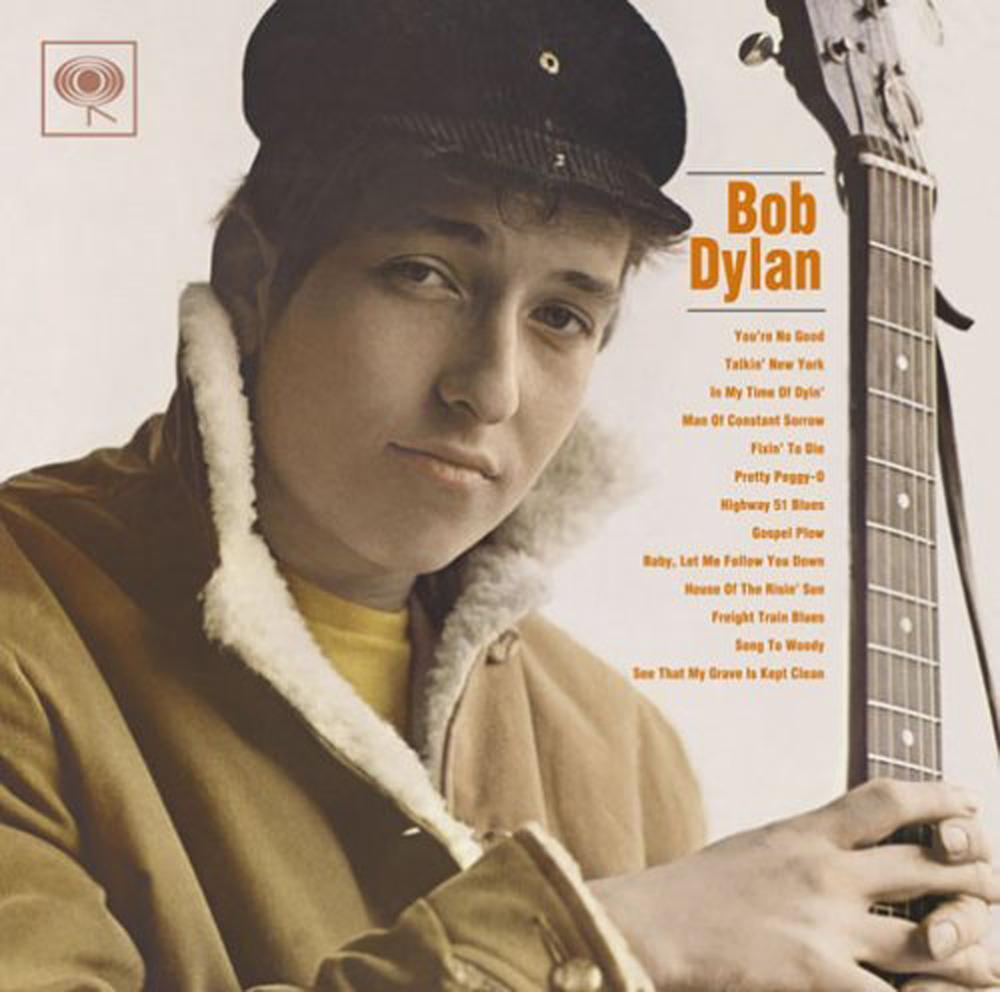No surf vinyl essentials bob dylan bob dylan for The dylan