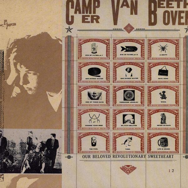 No Surf Vinyl Essentials Camper Van Beethoven Our