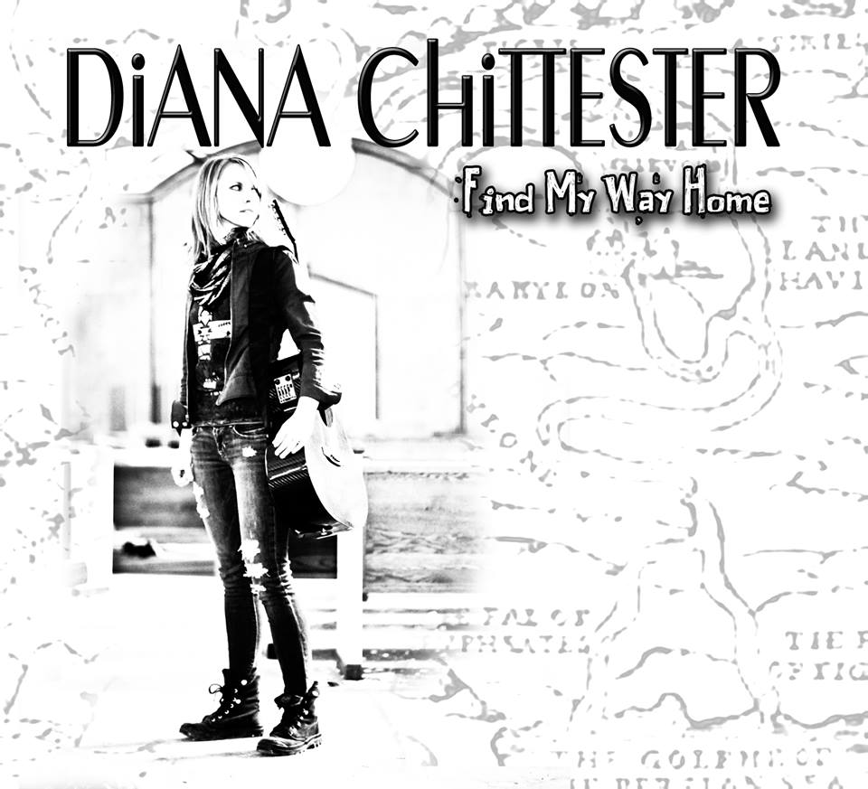 The No Surf Review Diana Chittester Find My Way Home