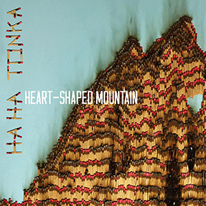 Ha Ha Tonka, Heart-Shaped Mountain album cover